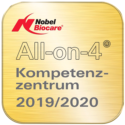 All-on-4 Kompetenzzentrum 2017/2018