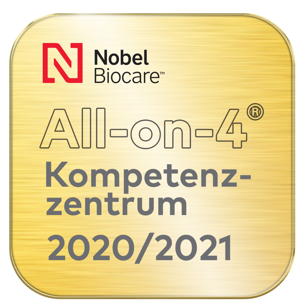 All-on-4 Kompetenzzentrum 2020/2021